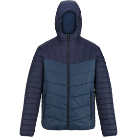 Regatta Frostblast Giacca Uomo, navy/nightfall navy/nightfall navy